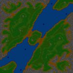 Warcraft 2 maps Moriouce
